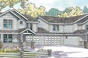 House Plan - 8 Beds 5 Baths 3000 Sq/Ft Plan #124-814