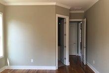 House Plan Design - Bedroom III