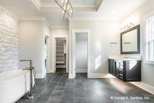 Dream House Plan - Craftsman Interior - Master Bathroom Plan #929-1040