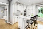 Farmhouse Style House Plan - 4 Beds 2 Baths 2221 Sq/Ft Plan #406-9666