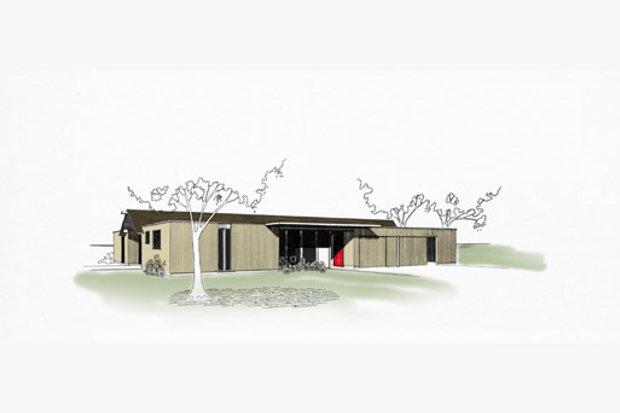 Eichler House Plans