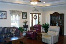 Dream House Plan - Southern Photo Plan #21-208