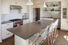 House Plan Design - Farmhouse Interior - Kitchen Plan #901-140