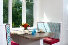 Craftsman Interior - Kitchen Plan #928-317