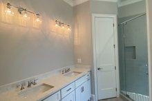 Architectural House Design - Craftsman Interior - Master Bathroom Plan #437-113