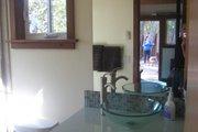 Modern Style House Plan - 1 Beds 1 Baths 284 Sq/Ft Plan #451-23 Interior - Bathroom