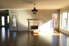 House Plan Design - Craftsman Interior - Other Plan #437-102
