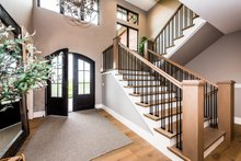 Home Plan - Craftsman Photo Plan #928-321