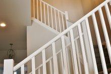 Craftsman Interior - Other Plan #1070-50