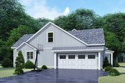 Country Style House Plan - 3 Beds 2.5 Baths 2031 Sq/Ft Plan #923-132