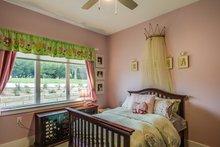 Prairie Interior - Bedroom Plan #935-13