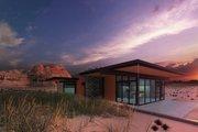 Modern Style House Plan - 2 Beds 2 Baths 1618 Sq/Ft Plan #498-7