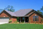 Traditional Style House Plan - 4 Beds 2 Baths 1940 Sq/Ft Plan #17-158 Photo
