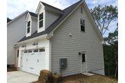 Farmhouse Style House Plan - 4 Beds 3.5 Baths 2529 Sq/Ft Plan #437-78 Floor Plan - Other Floor Plan