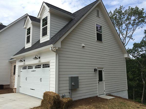 Farmhouse Floor Plan - Other Floor Plan Plan #437-78