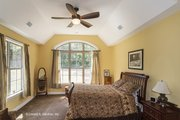 Traditional Style House Plan - 3 Beds 2 Baths 2142 Sq/Ft Plan #929-911 Interior - Master Bedroom