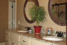 Home Plan - Traditional Photo Plan #437-44