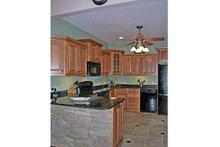 Home Plan - Craftsman Interior - Kitchen Plan #314-283
