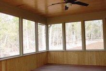 Craftsman Interior - Other Plan #939-14