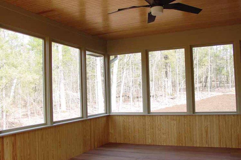 Craftsman Interior - Other Plan #939-14 - Houseplans.com