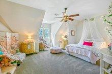 Craftsman Interior - Bedroom Plan #17-2444
