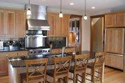 Farmhouse Style House Plan - 4 Beds 2.5 Baths 2982 Sq/Ft Plan #51-204 Photo