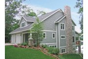 Bungalow Style House Plan - 2 Beds 2 Baths 1948 Sq/Ft Plan #928-195 Floor Plan - Other Floor Plan