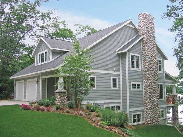 House Plan Design - Bungalow Floor Plan - Other Floor Plan #928-195