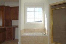 Home Plan - Colonial Photo Plan #119-101