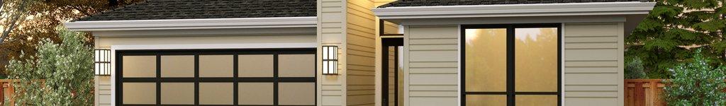 Prairie Style House Plans, Floor Plans & Designs