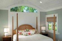 Country Interior - Bedroom Plan #928-233