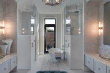 House Design - Contemporary Interior - Bathroom Plan #930-20