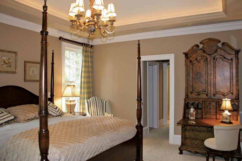 Country Interior - Master Bedroom Plan #927-274 - Houseplans.com