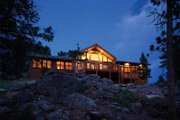 Contemporary Style House Plan - 3 Beds 2 Baths 1973 Sq/Ft Plan #1042-12
