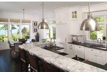 House Plan Design - Craftsman Interior - Kitchen Plan #928-232