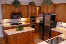 House Plan Design - Victorian Interior - Kitchen Plan #137-249