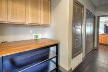 House Design - Contemporary Interior - Other Plan #932-7