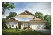 Country Style House Plan - 3 Beds 2.5 Baths 2287 Sq/Ft Plan #938-1