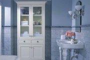 Craftsman Style House Plan - 4 Beds 3.5 Baths 4610 Sq/Ft Plan #928-19 Interior - Bathroom