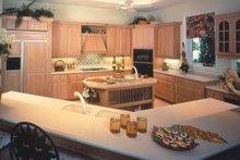 House Plan Design - Mediterranean Interior - Kitchen Plan #930-106