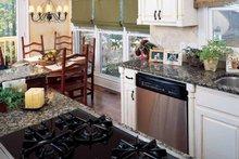 Home Plan - Country Interior - Kitchen Plan #927-139