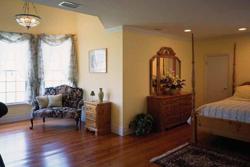 Victorian Interior - Bedroom Plan #314-188 - Houseplans.com