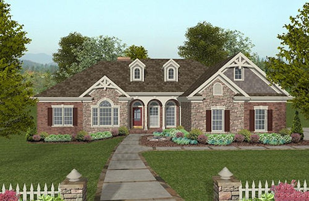 Craftsman Style House Plan 4 Beds 2 5 Baths 2000 Sq Ft Plan 56 576 Houseplans Com 2000 sq ft floor plan. craftsman style house plan 4 beds 2 5 baths 2000 sq ft plan 56 576