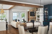 Farmhouse Style House Plan - 3 Beds 2.5 Baths 2781 Sq/Ft Plan #928-344 Interior - Other