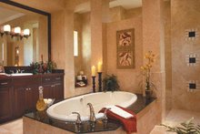 Architectural House Design - Country Interior - Bathroom Plan #930-96