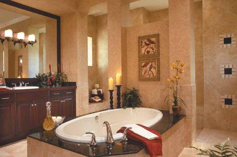 Country Interior - Bathroom Plan #930-96 - Houseplans.com