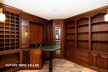 Future Wine Cellar