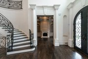 Classical Style House Plan - 5 Beds 7 Baths 5699 Sq/Ft Plan #119-363 Interior - Entry