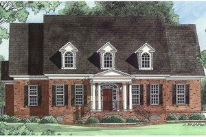 Cape Cod House Plans Dreamhomesourcecom