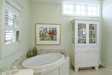 House Plan Design - Craftsman Interior - Master Bathroom Plan #928-48